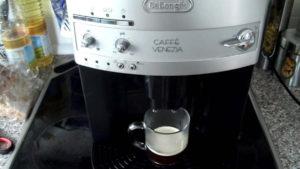 Ремонт кофемашин DeLonghi EAM 3100 в Москве