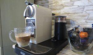 Ремонт кофемашин DeLonghi EN 80 BAE в Москве