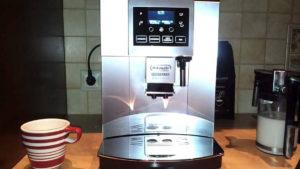 Ремонт кофемашин DeLonghi ESAM 5600 в Москве