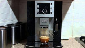 Ремонт кофемашин DeLonghi ESAM 5400 в Москве