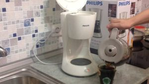 Ремонт кофемашин Philips Saeco HD 7440 в Москве