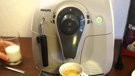 Ремонт кофемашин Philips Saeco HD 8650 в Москве