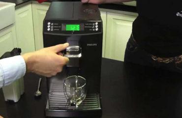 Ремонт кофемашин Philips Saeco HD 8847 в Москве