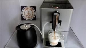 Ремонт кофемашин Jura ENA MICRO 90 в Москве