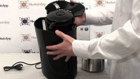 Ремонт кофемашин Philips Saeco HD 7546 в Москве