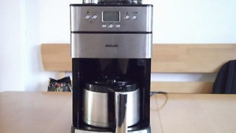 Ремонт кофемашин Philips Saeco HD 7753 в Москве