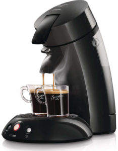 Ремонт кофемашин Philips Saeco HD 7810 в Москве