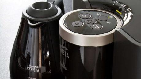Ремонт кофемашин Philips Saeco HD 8030 в Москве