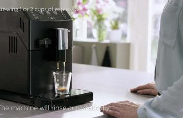 Ремонт кофемашин Philips Saeco HD 8822 в Москве