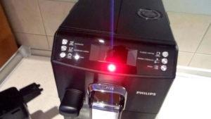 Ремонт кофемашин Philips Saeco HD 8834 в Москве
