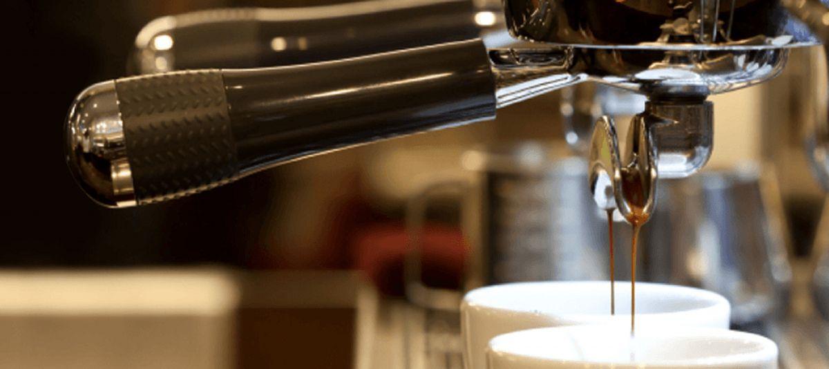 Ремонт профессиональных кофемашин в Москве